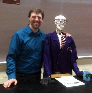 Dr. Matt Bonnan